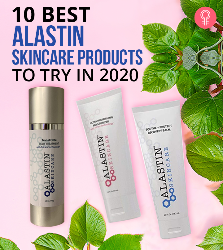 10 Best ALASTIN Skincare Products To Try In 2020