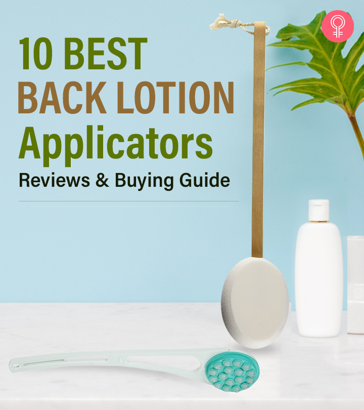The 10 Best Back Lotion Applicators In 2020 – Reviews & Buying Guide