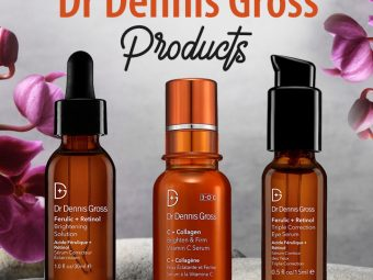 10 Best Dr Dennis Gross Products You Must Own