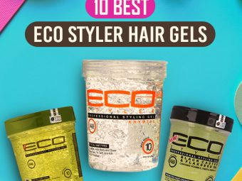 10 Best Eco Styler Hair Gels To Try In 2020