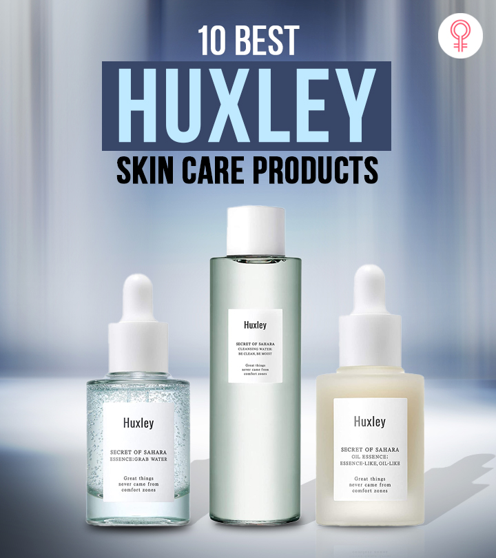 10 Best Huxley Skin Care Products You Should Try In 2021 – Reviews