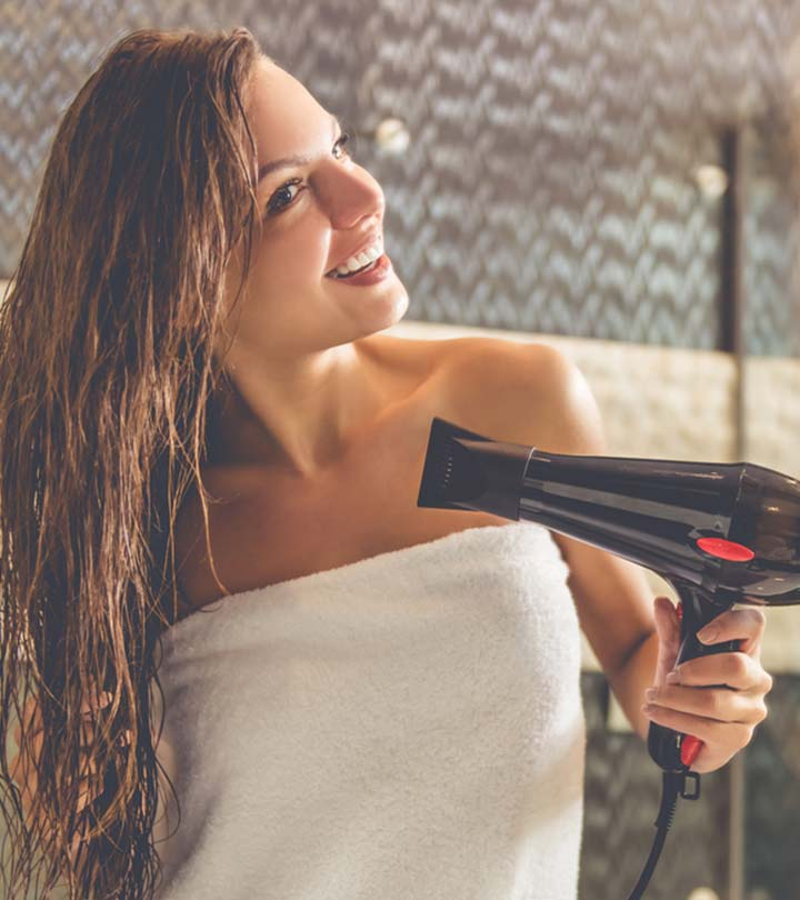 10 Best Professional Hair Dryers To Buy Online In 2020