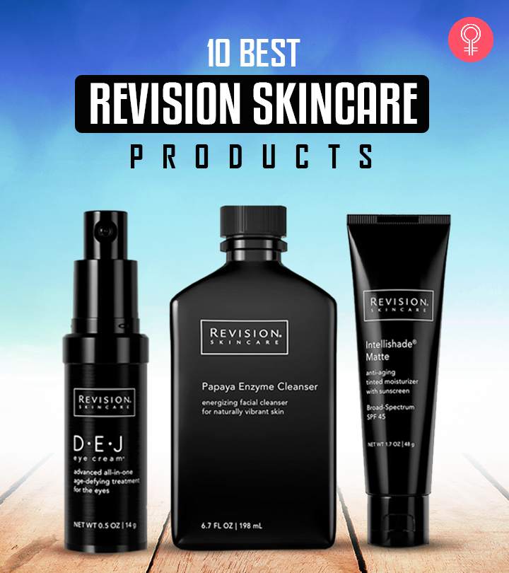 10 Best Revision Skincare Products – 2020