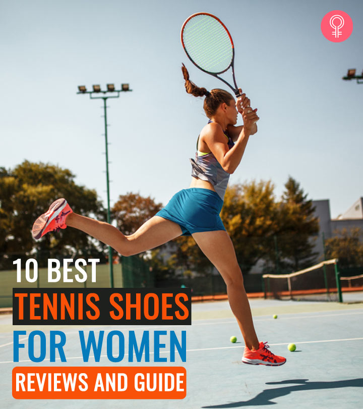 10 Best Tennis Shoes For Women (2020) – Reviews And Guide