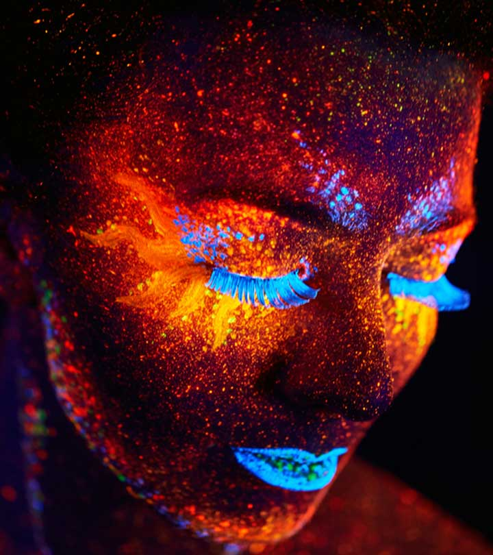 11 Best Glow In The Dark Paints To Help You Create Magical Art