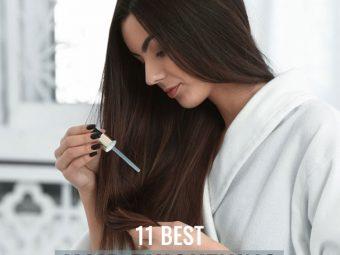 11 Best Hair Thickening Serums