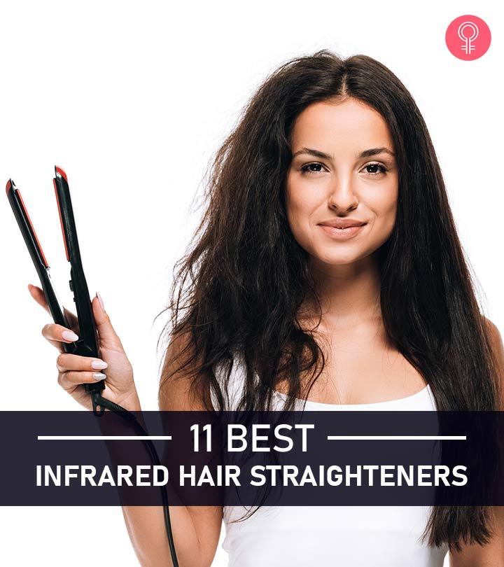 11 Best Infrared Hair Straighteners