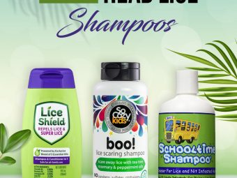 12 Best Head Lice Shampoos Of 2021
