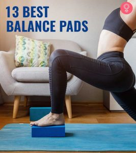 13 Best Balance Pads For Workouts – Reviews And Guide