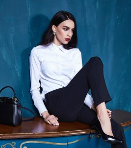 13 Best Black Work Pants For Women In 2020