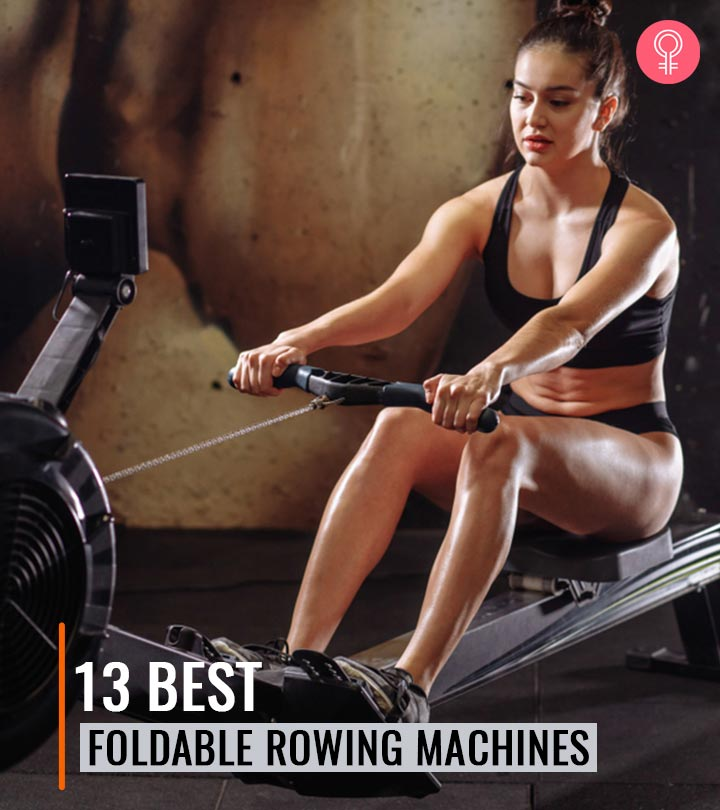 13 Best Foldable Rowing Machines For Low Impact Workouts