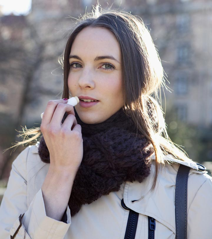 13 Best Vitamin E Lip Balms That Soothe And Hydrate Lips