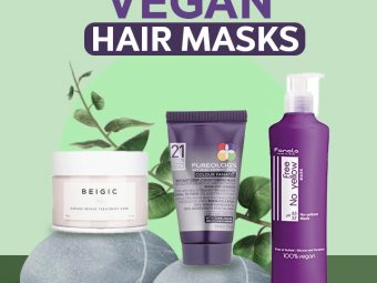 14 Best Vegan Hair Masks You Need To Try In 2020