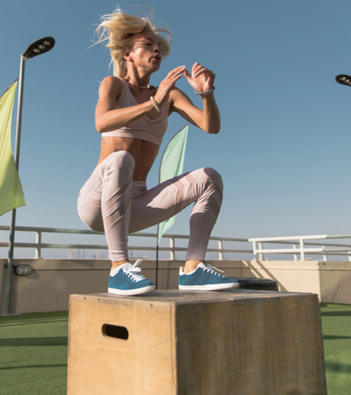 15 Best Plyometric Boxes (Plyo Jump Boxes) Reviewed In 2021