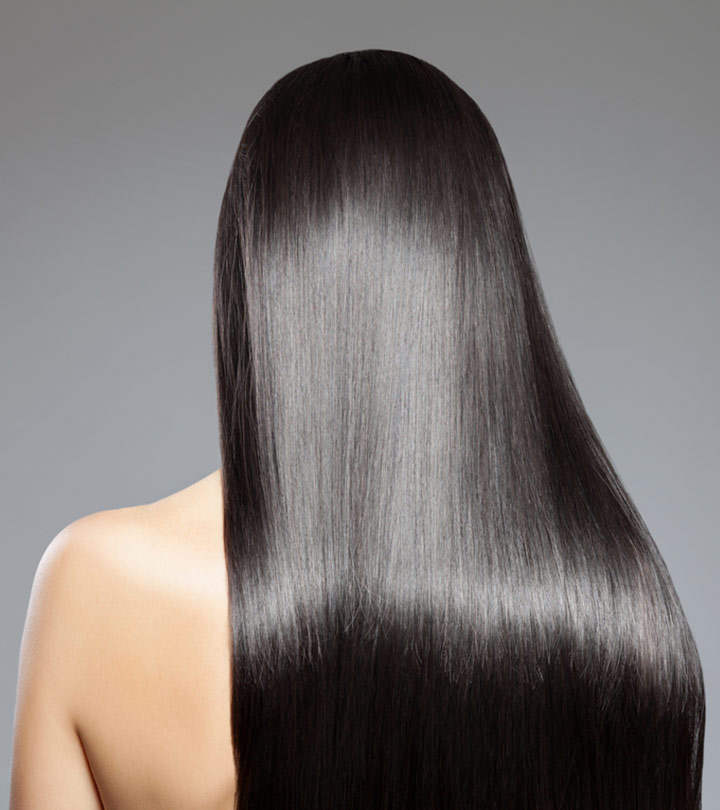 15 Best Shampoos To Get Shiny Hair