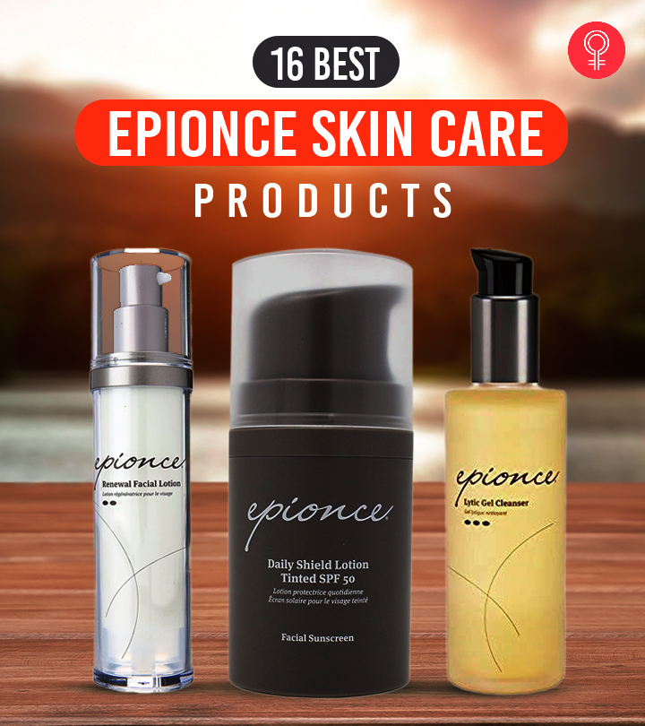 16 Best Epionce Skin Care Products To Try In 2020