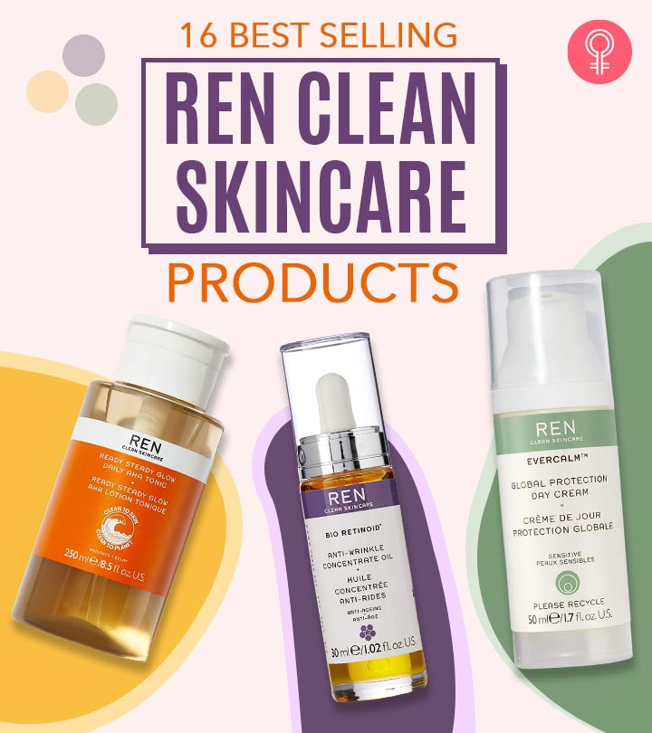 16 Best Selling REN Clean Skincare Products In 2020