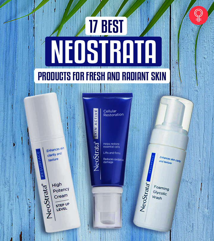 17 Best NEOSTRATA Products For Fresh And Radiant Skin