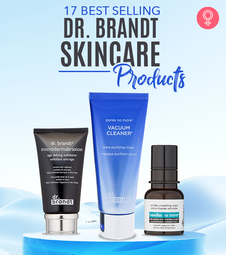 17 Best Selling Dr. Brandt Skincare Products Of 2020