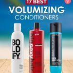 17 Best Volumizing Conditioners