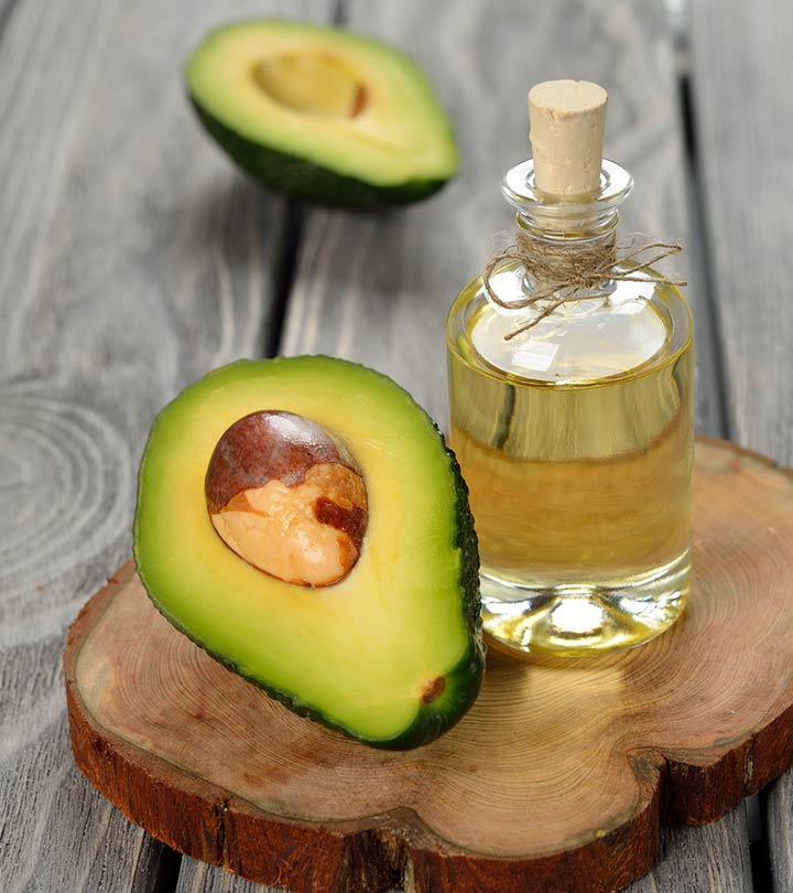 Avocado Oil for Hair: 6 Potential Benefits and How to Use It