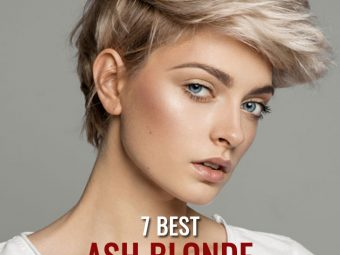 7 Best Ash Blonde Hair Dyes Of 2020