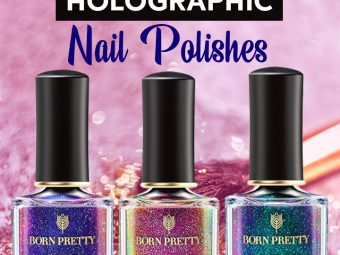 8 Best Holographic Nail Polishes Of 2020