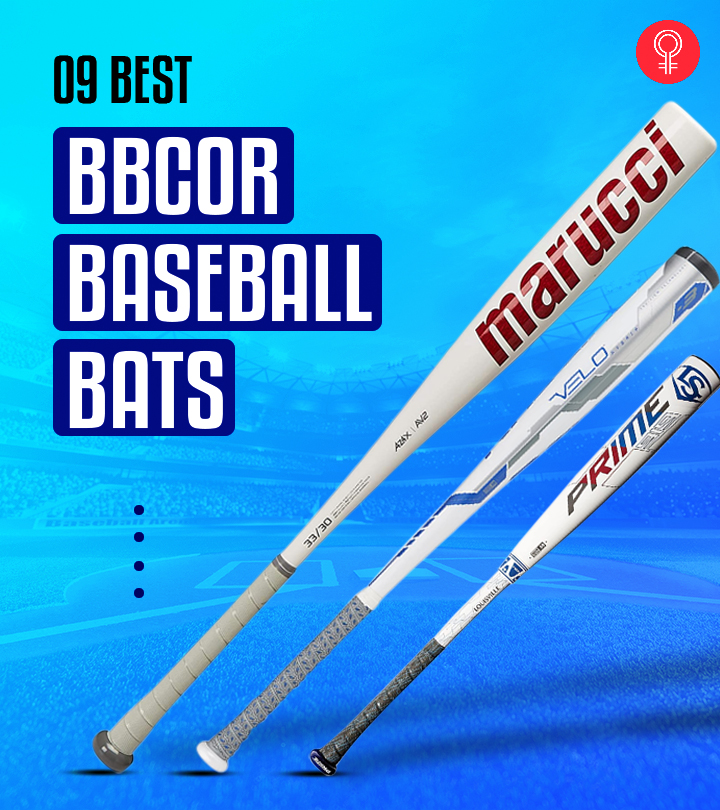 10 Best BBCOR Baseball Bats – Reviews And Buying Guide