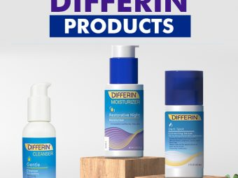 9 Best Differin Products