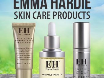 9 Best EMMA HARDIE Skin Care Products Of 2020 – Reviews