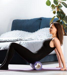 9 Best Foam Rollers For Sciatica In 2020