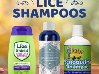 9 Best Lice Shampoos With Buyer