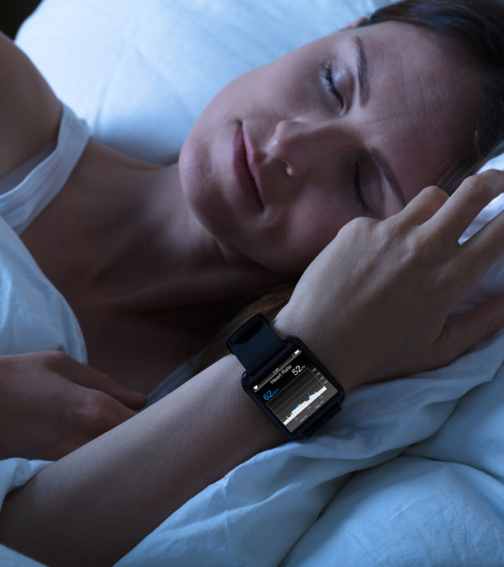 9 Best Sleep Trackers Worth Trying In 2020 For A Good Night's Sleep