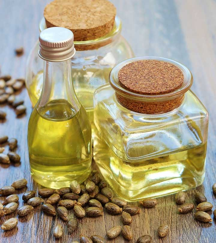 9 Skin Benefits Of Castor Oil (Arandi Ka Tel) in Hindi
