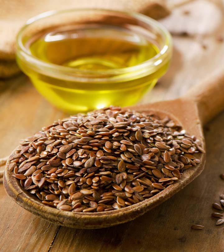All About Flax Seeds (Alsi) in Bengali