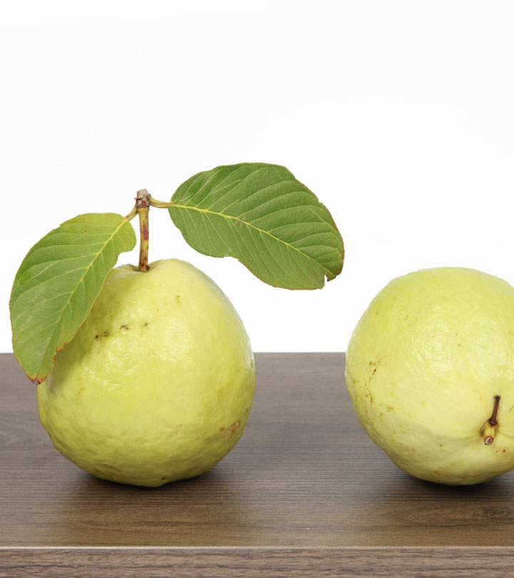 All About Guava