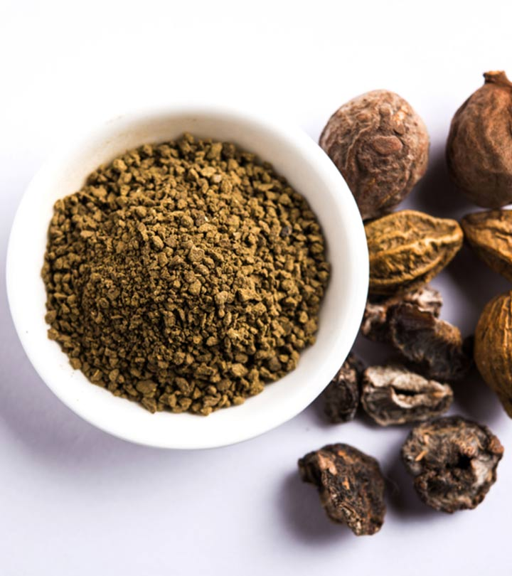 All About Triphala Churna in Bengali