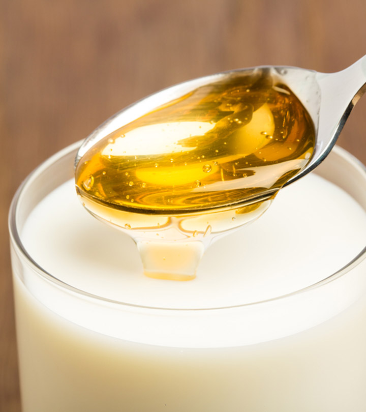 Amazing Benefits of Honey and Milk in Hindi