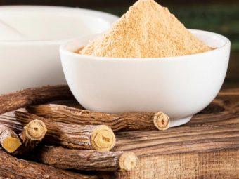 Benefits Of Licorice (Mulethi) Powder For Skin in Hindi