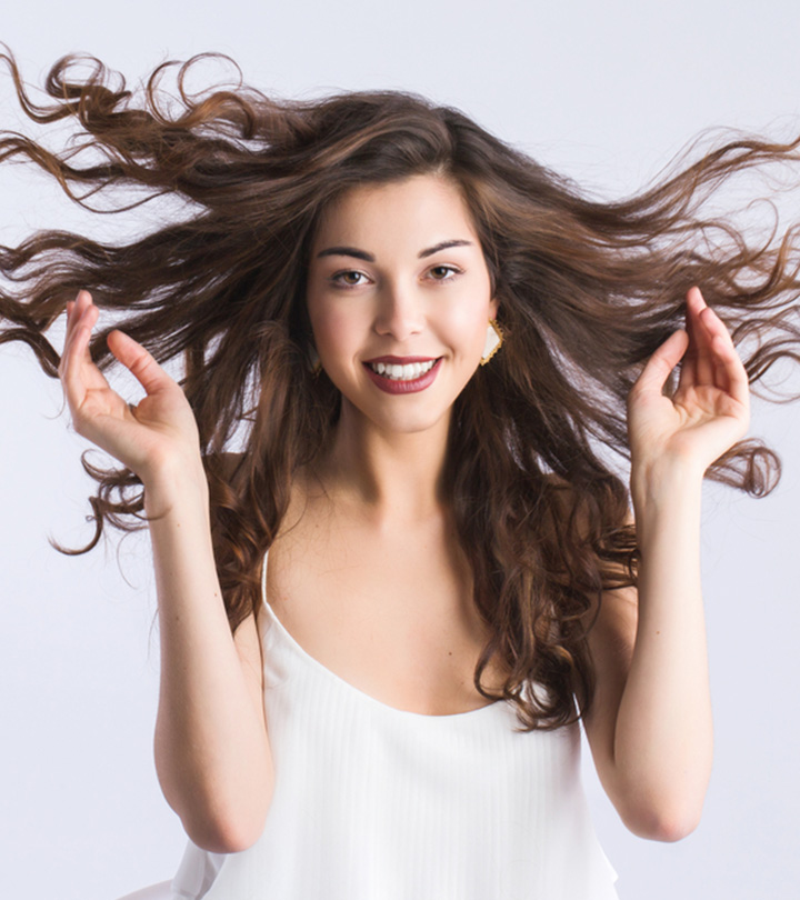 11 Best Hair Masks Available in India For Every Hair Type (2020)