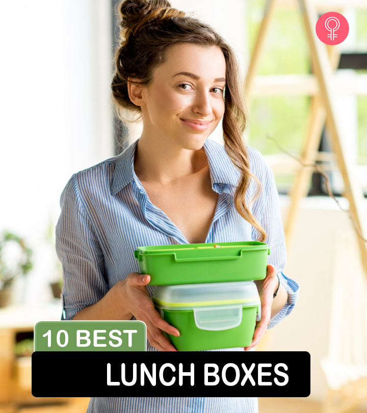 Best Lunch Boxes – Reviews