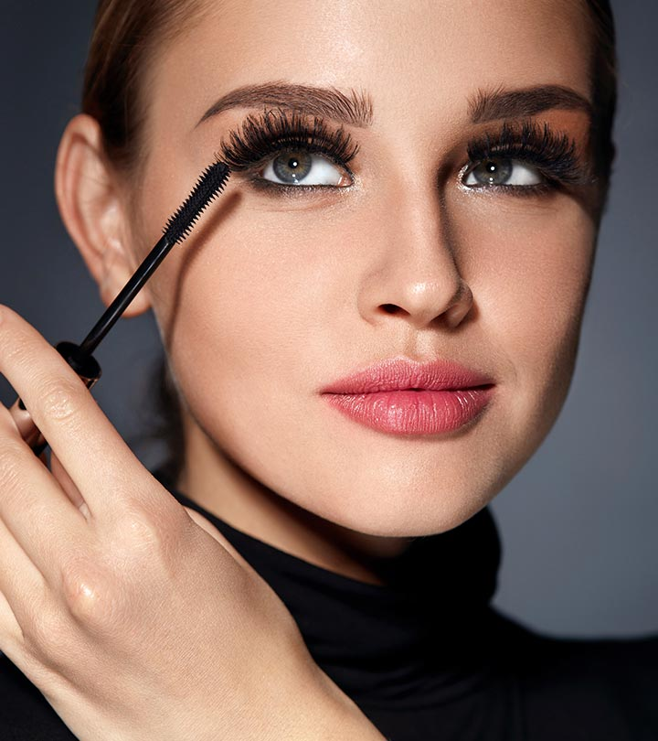 10 Best NYX Mascaras Of 2021 Reviews