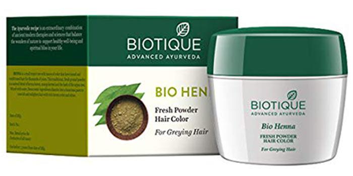 Biotique Bio Henna