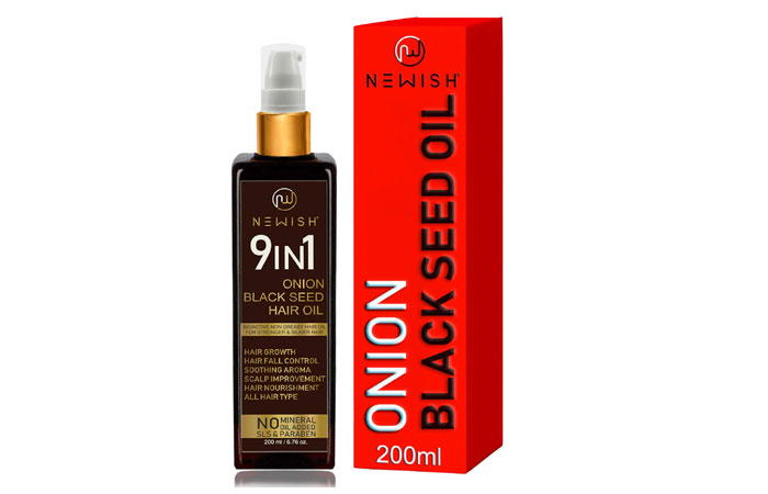 Dabur Vatika Enriched Coconut Hair Oil