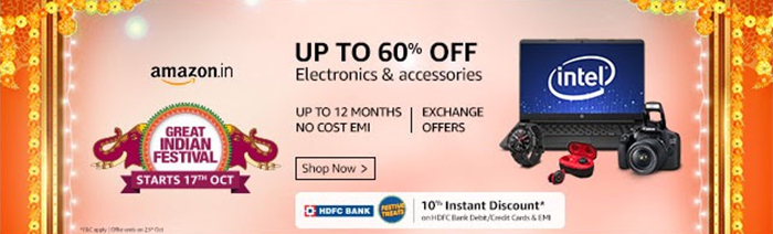 Deals On Electronics Accessories