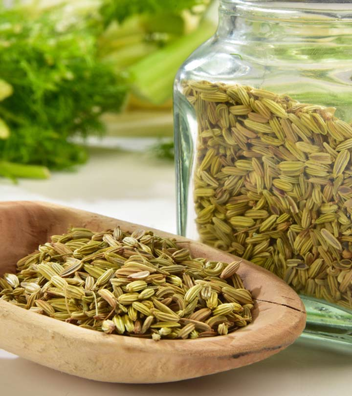 Fennel Seeds (Saunf) Benefits, Uses and Side Effects in Bengali