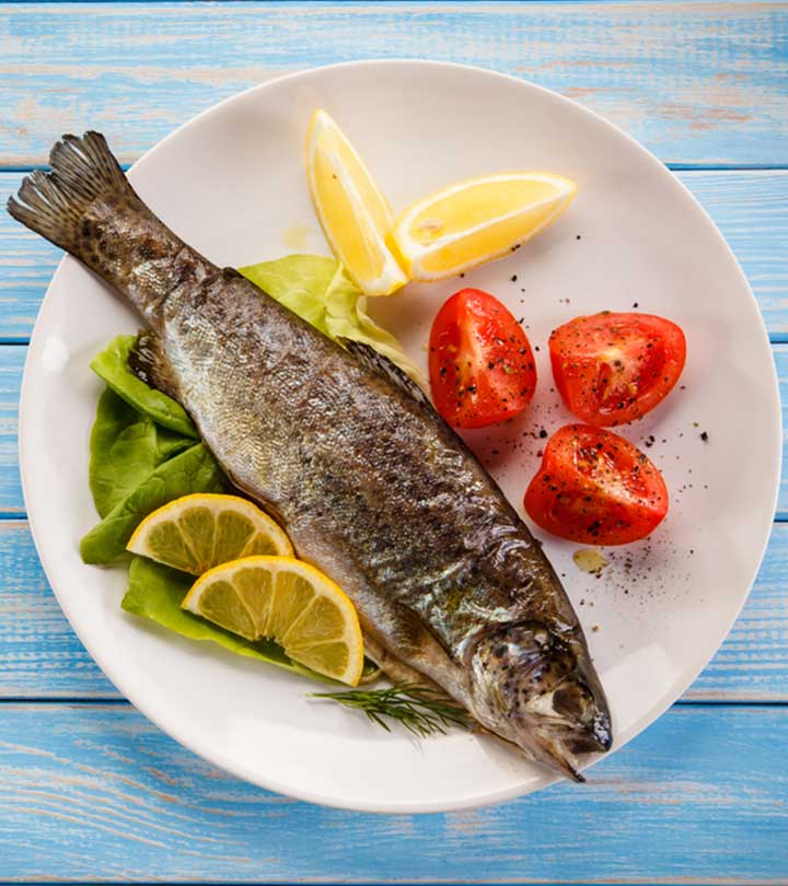 Fish Benefits and Side Effects in Hindi