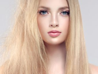 Heat-Damaged Hair What Causes