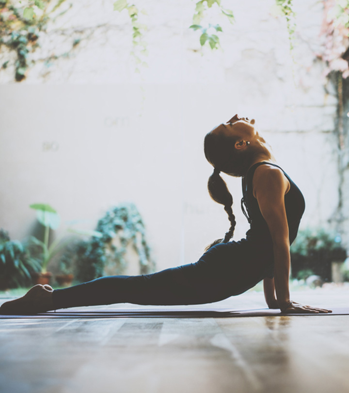 Instant Relieving and Effective Yoga Asanas