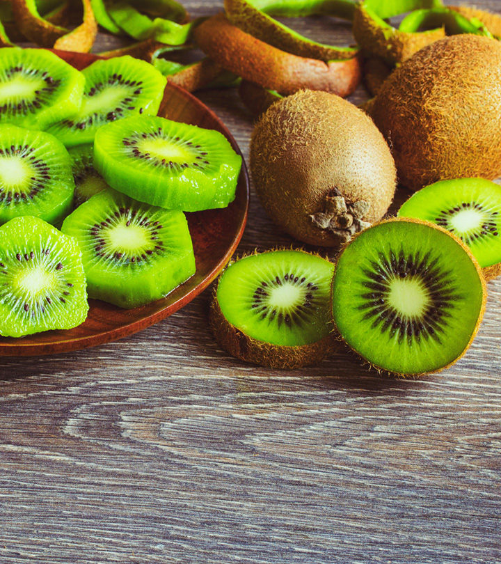 Is Kiwi Good for Pregnancy in Hindi